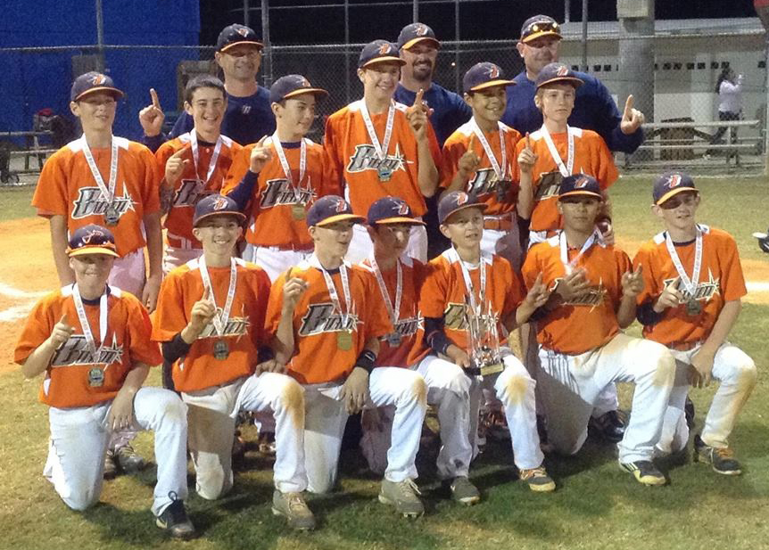 florida burn 13u 2014 stb ice crystal champions florida burn 9 bullet ...